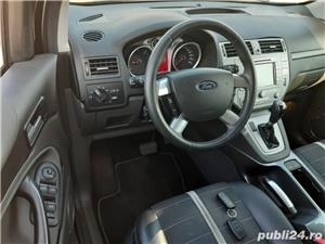 Ford Kuga Titanium 4x4 -Automat 163 Cp. - imagine 8