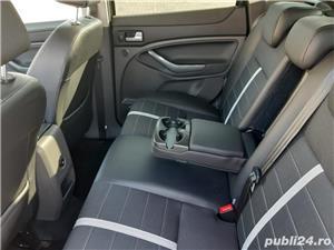 Ford Kuga Titanium 4x4 -Automat 163 Cp. - imagine 10
