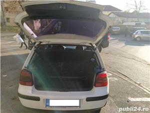 Volkswagen Golf 4 Hatchback 2003, 4 usi, ALH, 200000km, impecablila tehnic! - imagine 9