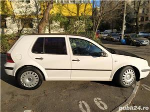 Volkswagen Golf 4 Hatchback 2003, 4 usi, ALH, 200000km, impecablila tehnic! - imagine 2