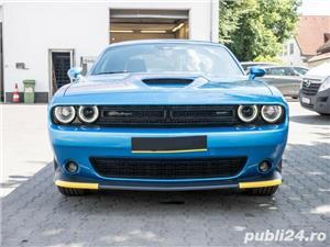 Dodge challenger - imagine 1