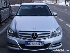 Mercedes-benz Clasa C - imagine 1