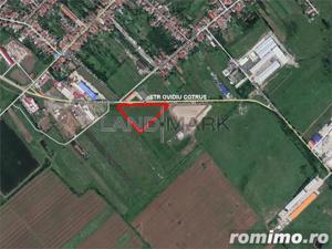 Teren pentru comercial servicii de vanzare in zona Freidorf - imagine 1