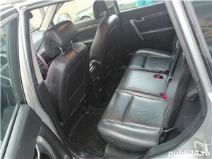 Chevrolet Captiva,Full options,150 cai,Euro 4 - imagine 4