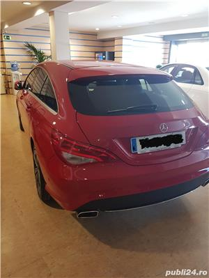 Mercedes-benz Clasa CLA CLA 220 - imagine 1