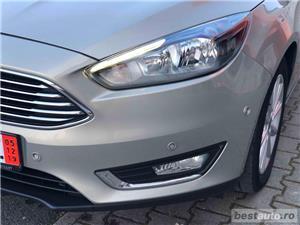 Ford Focus Titanium - imagine 10