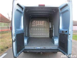 Peugeot Boxer - imagine 8