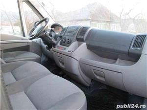 Peugeot Boxer - imagine 5