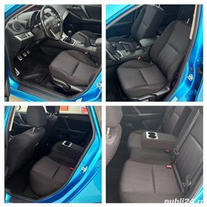 Mazda 3 - imagine 9