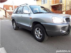 Hyundai Santa Fe - imagine 7