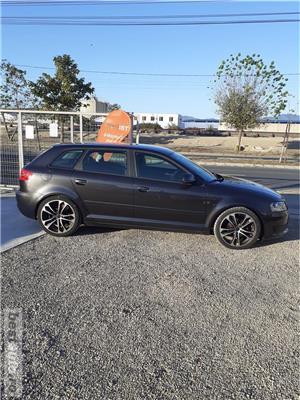 Audi A3 1.8T 160cp EURO 5   128000KM - imagine 2