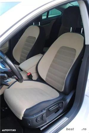 Volkswagen Passat CC // 2.0 TDi 140 CP // DayLight Led // Navigatie Mare 3D // Scaune Ventilate .  - imagine 3