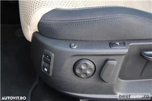 Volkswagen Passat CC // 2.0 TDi 140 CP // DayLight Led // Navigatie Mare 3D // Scaune Ventilate .  - imagine 16