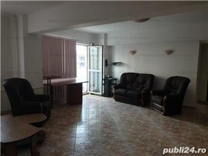 Super ocazie!!Stefan cel Mare-1min Metrou,Spitalul de Urgenta,apartament 2 camere 80MP,de inchiriat  - imagine 9