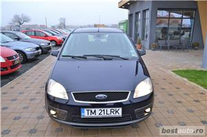 Ford C-Max an:2004=avans 0 % rate fixe=aprobarea creditului in 2 ore=autohaus vindem si in rate - imagine 3