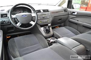 Ford C-Max an:2004=avans 0 % rate fixe=aprobarea creditului in 2 ore=autohaus vindem si in rate - imagine 14