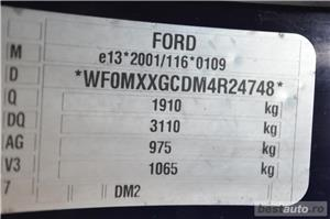 Ford C-Max an:2004=avans 0 % rate fixe=aprobarea creditului in 2 ore=autohaus vindem si in rate - imagine 18