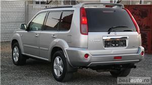 Nissan X-Trail - imagine 4
