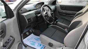 Nissan X-Trail - imagine 5