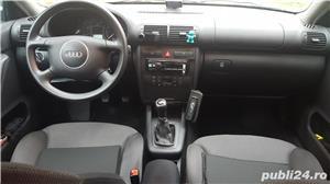 Audi A3 - imagine 1