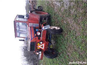 Vand 140 de capre tractor presa cositoare baloti - imagine 3