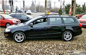 VW PASSAT - 1.6 BENZINA MPI - GARANTIE 12 LUNI - EURO 4 - vanzare in RATE FIXE cu avans 0%  - imagine 8