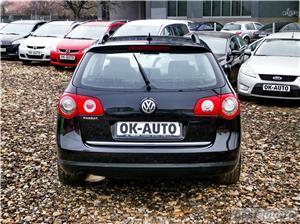 VW PASSAT - 1.6 BENZINA MPI - GARANTIE 12 LUNI - EURO 4 - vanzare in RATE FIXE cu avans 0%  - imagine 5
