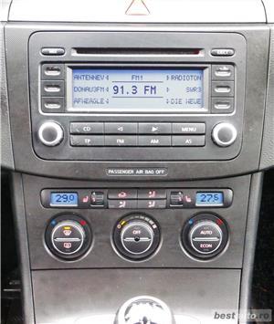 VW PASSAT - 1.6 BENZINA MPI - GARANTIE 12 LUNI - EURO 4 - vanzare in RATE FIXE cu avans 0%  - imagine 18