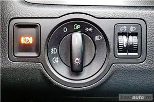 VW PASSAT - 1.6 BENZINA MPI - GARANTIE 12 LUNI - EURO 4 - vanzare in RATE FIXE cu avans 0%  - imagine 16
