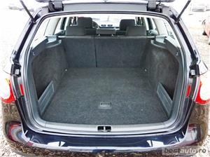 VW PASSAT - 1.6 BENZINA MPI - GARANTIE 12 LUNI - EURO 4 - vanzare in RATE FIXE cu avans 0%  - imagine 13
