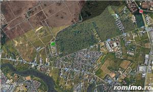Baneasa - Sisesti, Regimentului, teren 10.100 mp - imagine 4