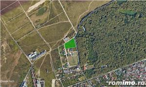 Baneasa - Sisesti, Regimentului, teren 10.100 mp - imagine 3
