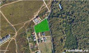 Baneasa - Sisesti, Regimentului, teren 10.100 mp - imagine 2
