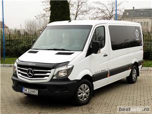 Mercedes-benz Sprinter - imagine 3