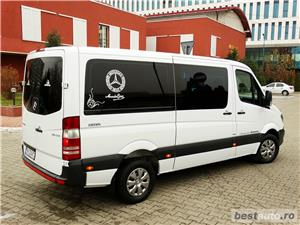 Mercedes-benz Sprinter - imagine 4