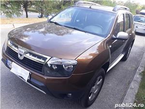 Dacia Duster - imagine 1