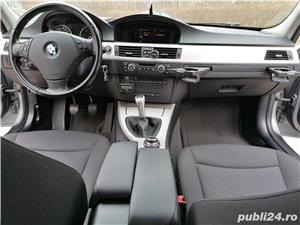 Bmw Seria 3 320 - imagine 6