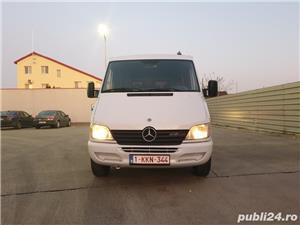 Mercedes Sprinter 208 - imagine 2