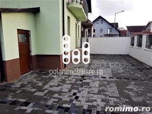 Casa cu 5 camere curte generosa prima inchiriere Sibiu - imagine 10