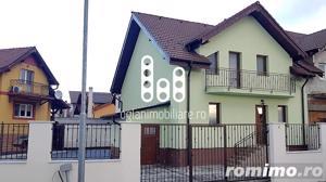Casa cu 5 camere curte generosa prima inchiriere Sibiu - imagine 3