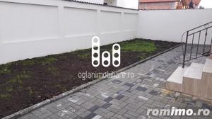 Casa cu 5 camere curte generosa prima inchiriere Sibiu - imagine 9