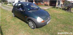 Ford Ka - imagine 5