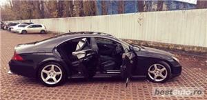 Mercedes-benz Clasa CLS - imagine 3
