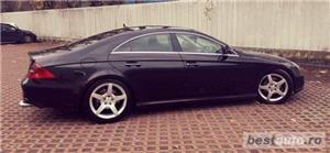 Mercedes-benz Clasa CLS - imagine 8