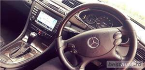 Mercedes-benz Clasa CLS - imagine 5