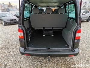 Vw T5 Caravelle - imagine 10