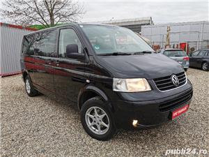 Vw T5 Caravelle - imagine 3