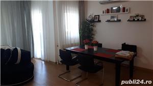 Apartament 3 camere, 100 mp, 2 locuri de parcare, Baneasa - imagine 5