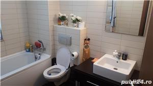 Apartament 3 camere, 100 mp, 2 locuri de parcare, Baneasa - imagine 3