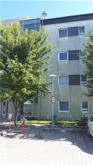 Apartament 3 camere, 100 mp, 2 locuri de parcare, Baneasa - imagine 10